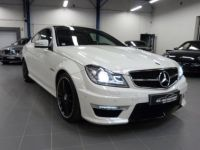 Mercedes Classe C Coupe Sport C204 63 AMG SPEEDSHIFT MCT Occasion