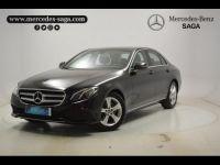 Mercedes Classe E 200 d 150ch Executive 9G-Tronic Occasion
