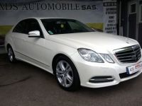 Mercedes Classe E 220CDI AVANTGARDE EXECUTIVE Occasion
