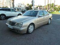 Mercedes Classe E 270 CDI AVANTGARDE BVA Occasion