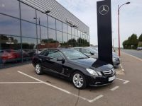Mercedes Classe E 350 CDI BE Executive 7GTro+ Occasion