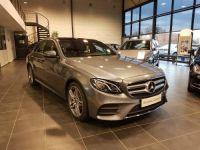Mercedes Classe E 350 d 258ch Fascination 9G-Tronic Occasion