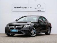 Mercedes Classe E 350 e 211+82ch Sportline 9G-Tronic Occasion