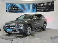Mercedes Classe E All-Terrain 220 d 194ch 4Matic 9G-Tronic Occasion