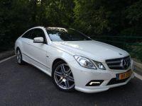 Mercedes Classe E E350 CDi 231 7G-TRONIC AMG PACK  Occasion