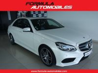 Mercedes Classe E W212 220 BLUETEC EXECUTIVE 7G-TRONIC+ Occasion