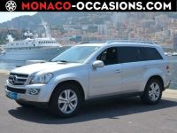 Mercedes Classe GL 420 CDI Pack Luxe 7pl Occasion