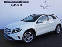 Mercedes Classe GLA 180 CDI Inspiration Occasion