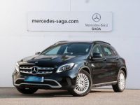 Mercedes Classe GLA 180 d Intuition 7G-DCT Occasion