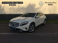 Mercedes Classe GLA 180 d Sensation Occasion