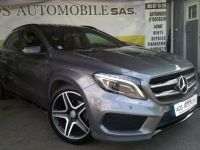 Mercedes Classe GLA 200 CDI 4-MATIC Fascination 7-G DCT A Occasion