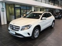 Mercedes Classe GLA 200 CDI Inspiration 4Matic 7G-DCT Occasion
