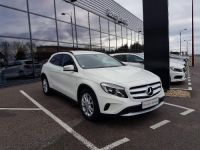 Mercedes Classe GLA 200 CDI Inspiration 7G-DCT Occasion