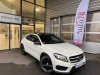 Mercedes Classe GLA 200 d Fascination 4Matic 7G-DCT Occasion