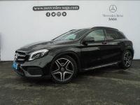 Mercedes Classe GLA 200 d Fascination 7G-DCT Occasion