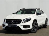 Mercedes Classe GLA 200 Fascination 7G-DCT Occasion