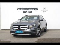 Mercedes Classe GLA 200 Inspiration 7G-DCT Occasion