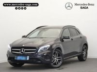 Mercedes Classe GLA 220 CDI Sensation 7G-DCT Occasion