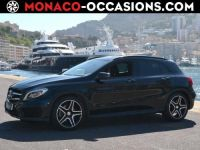 Mercedes Classe GLA 250 Fascination 4Matic 7G-DCT Occasion