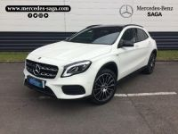 Mercedes Classe GLA 250 WhiteArt Edition 7G-DCT Occasion