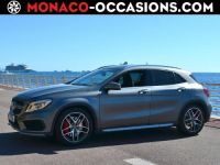 Mercedes Classe GLA 45 AMG 4Matic Speedshift DCT Occasion