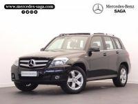 Mercedes Classe GLK 200 CDI BE Occasion