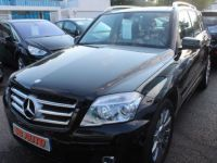 Mercedes Classe GLK X204 250 CDI BE 4 MATIC Occasion