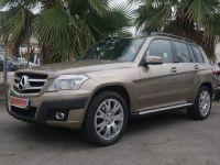 Mercedes Classe GLK X204 320 CDI PACK LUXE 4 MATIC Occasion
