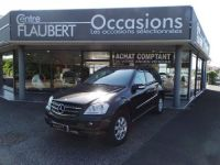 Mercedes Classe ML W164 320 CDI PACK LUXE Occasion