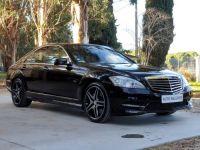 Mercedes Classe S 350 BLUETECH TEC 7 G-TRONIC Occasion