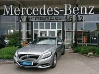 Mercedes Classe S 350 d 9G-Tronic Occasion