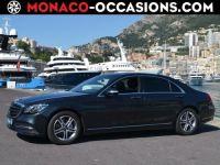 Mercedes Classe S 350 d Fascination L 4Matic 9G-Tronic Occasion