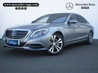 Mercedes Classe S 400 HYBRID Executive L 7G-Tronic Plus Occasion
