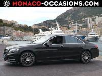 Mercedes Classe S 600 L 7G-Tronic Plus Occasion