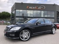 Mercedes Classe S 63 AMG LIMOUSINE 7G-TRONIC SPEEDSHIFT Occasion