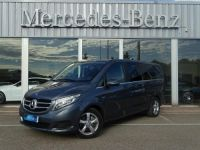 Mercedes Classe V 250 d Long Executive 7G-Tronic Plus Occasion