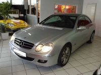 Mercedes CLK II 220 CDI AVANTGARDE Occasion