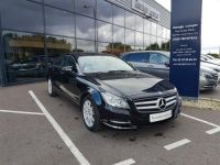 Mercedes CLS 250 CDI Occasion