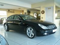 Mercedes CLS 320 CDI 7 GTRONIC Occasion