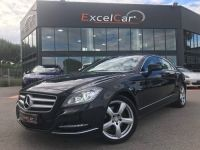 Mercedes CLS 350 BLUEEFFICIENCY 7G-TRONIC Occasion