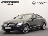 Mercedes CLS 350 BlueTEC 4Matic Occasion
