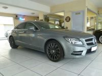 Mercedes CLS 350 CDI 7GTRONIC 4MATIC Occasion