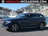 Mercedes GLC 220 d 170ch Executive 4Matic 9G-Tronic Occasion