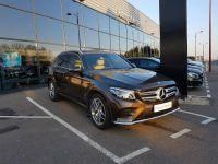 Mercedes GLC 220 d 170ch Sportline 4Matic 9G-Tronic Occasion