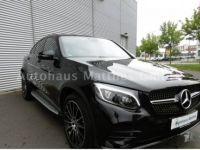 Mercedes GLC 250 D 204CH SPORTLINE 4MATIC 9G-TRONIC Occasion