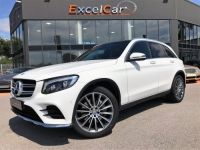 Mercedes GLC 250D 204CH 4MATIC FASCINATION 9G-TRONIC Occasion