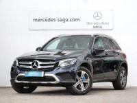 Mercedes GLC 350 e 211+116ch Executive 4Matic 7G-Tronic plus Occasion