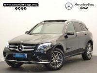 Mercedes GLC 350 e 211+116ch Sportline 4Matic 7G-Tronic plus Occasion