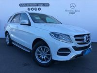 Mercedes GLE 250 d 204ch 4Matic 9G-Tronic Occasion