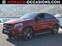 Mercedes GLE 450 AMG 4Matic 9G-Tronic Occasion